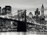 FOTOTAPETA Brooklyn Bridge 114, 360x254cm
