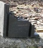 Ocelový obrubník
